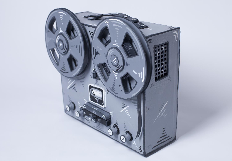 Dosshaus_Reel-to-Reel Tape Recorder.jpg