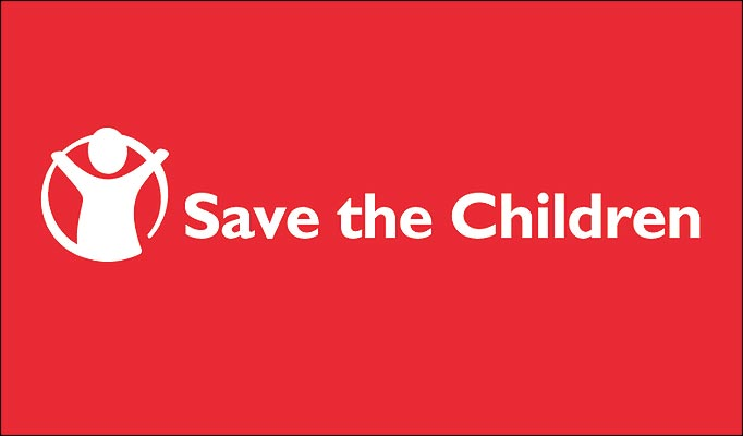 Save The Children on Google+