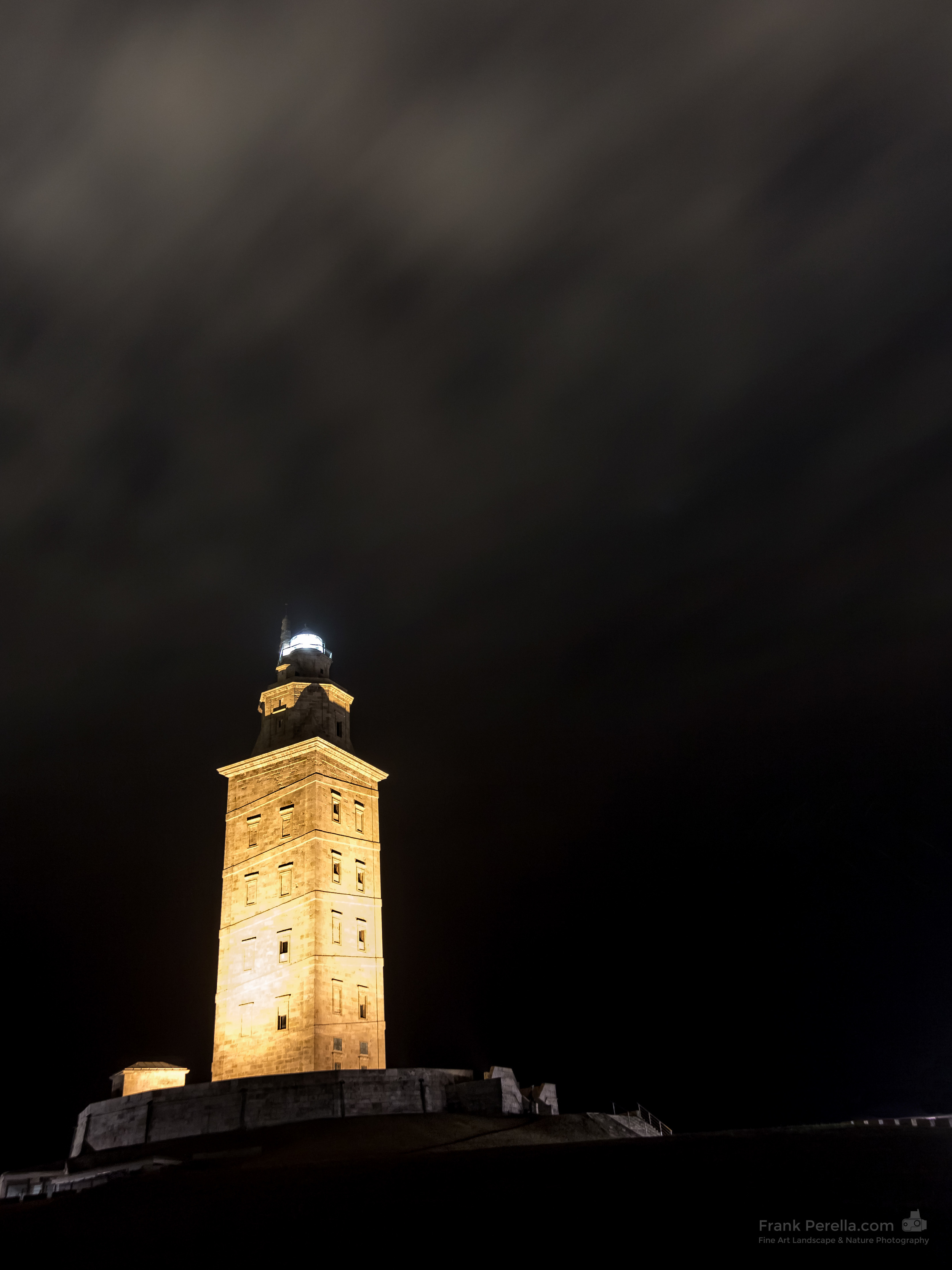 midnight at hercules' tower
