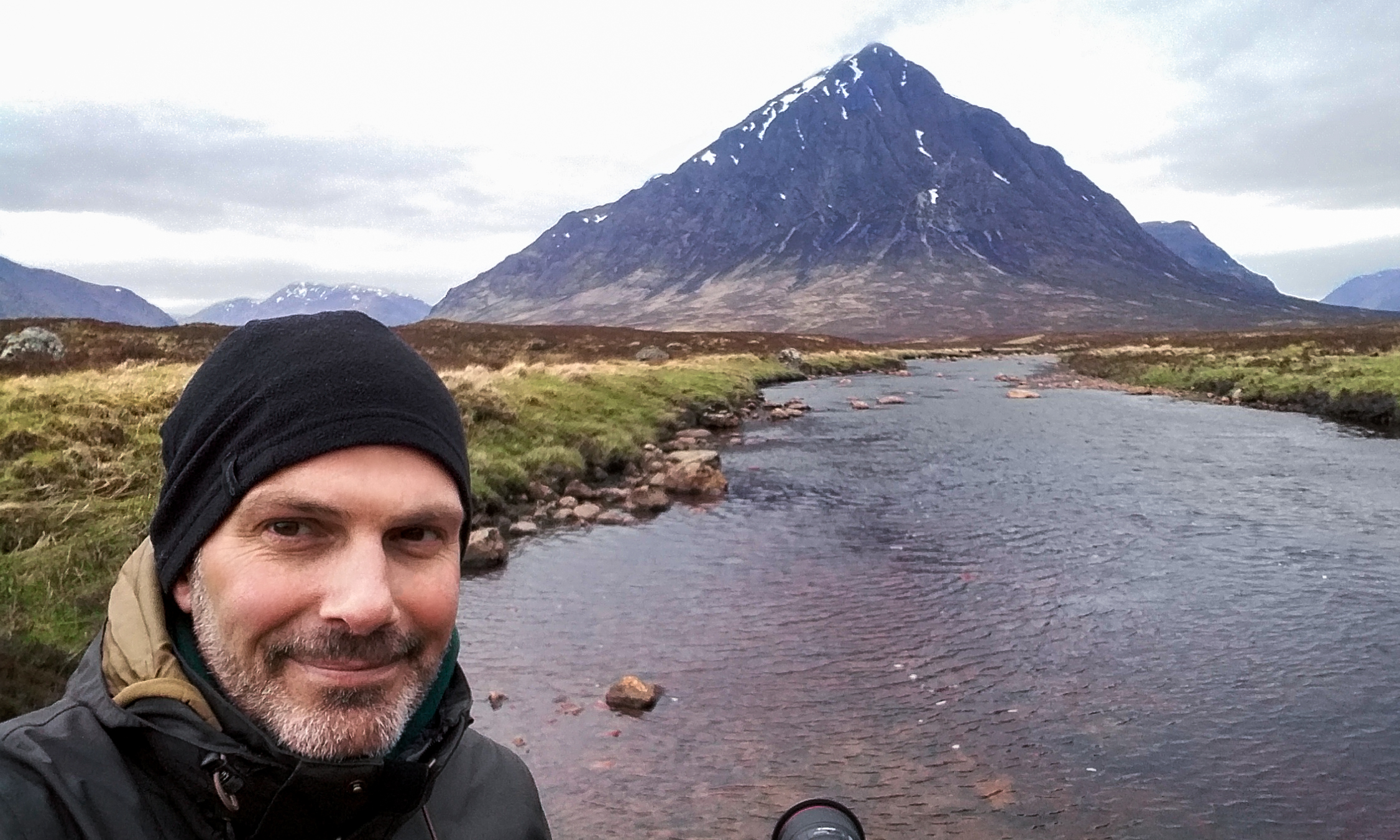 The Highlands, Scotland, 2015