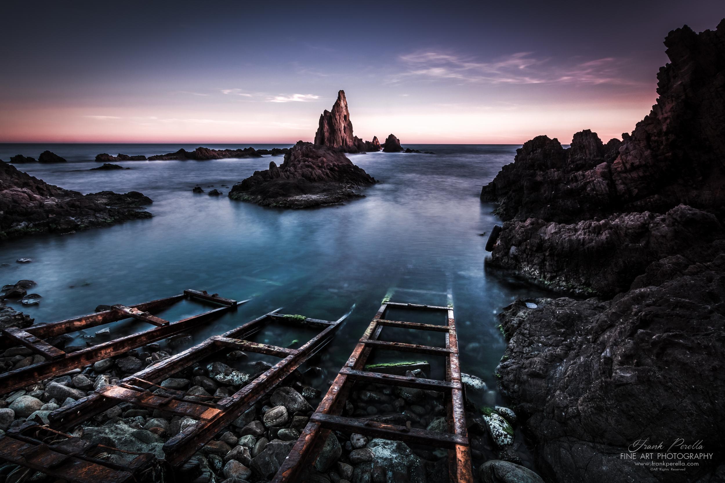 sirens' reef