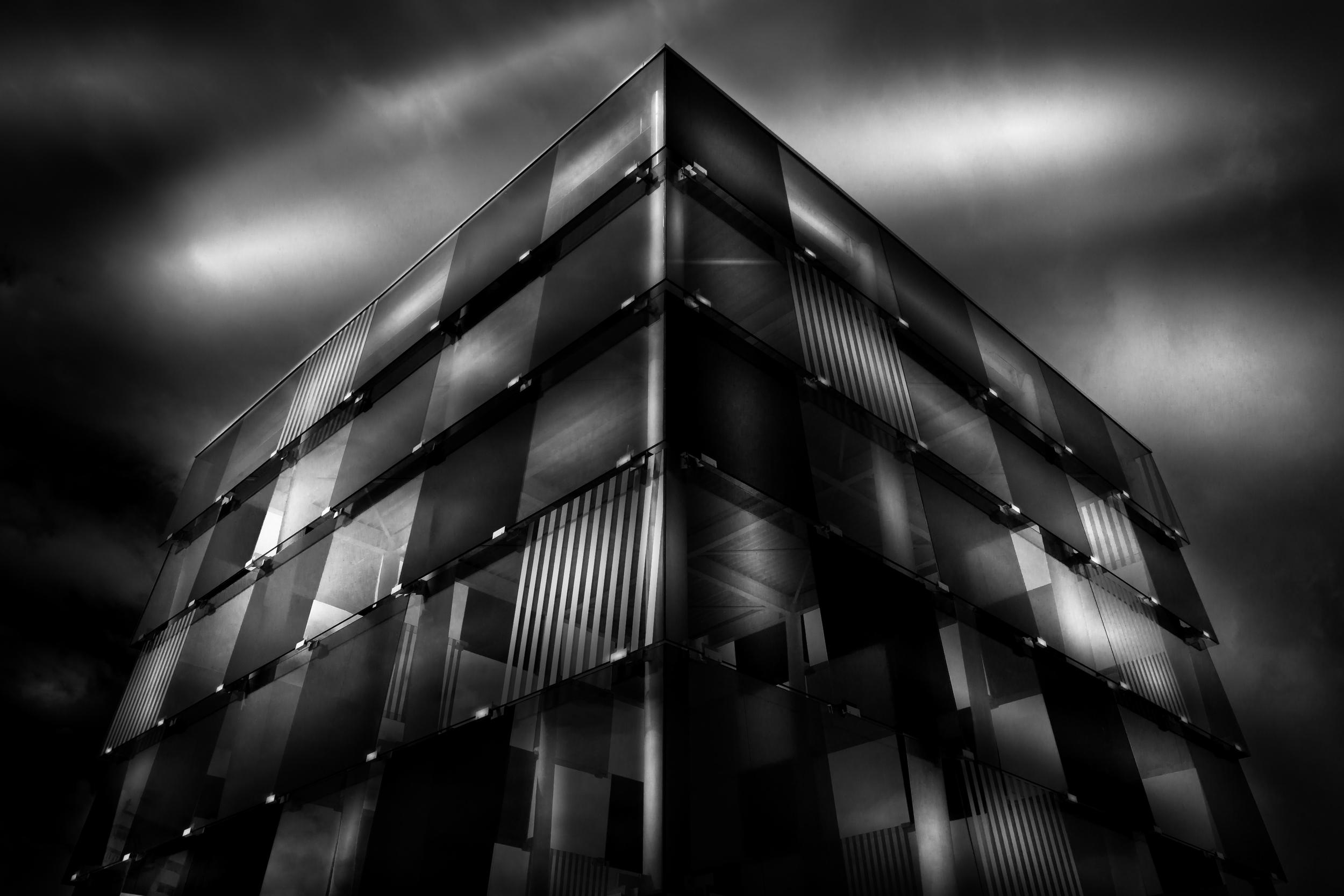 cubism (Centro Pompidou, Malaga)