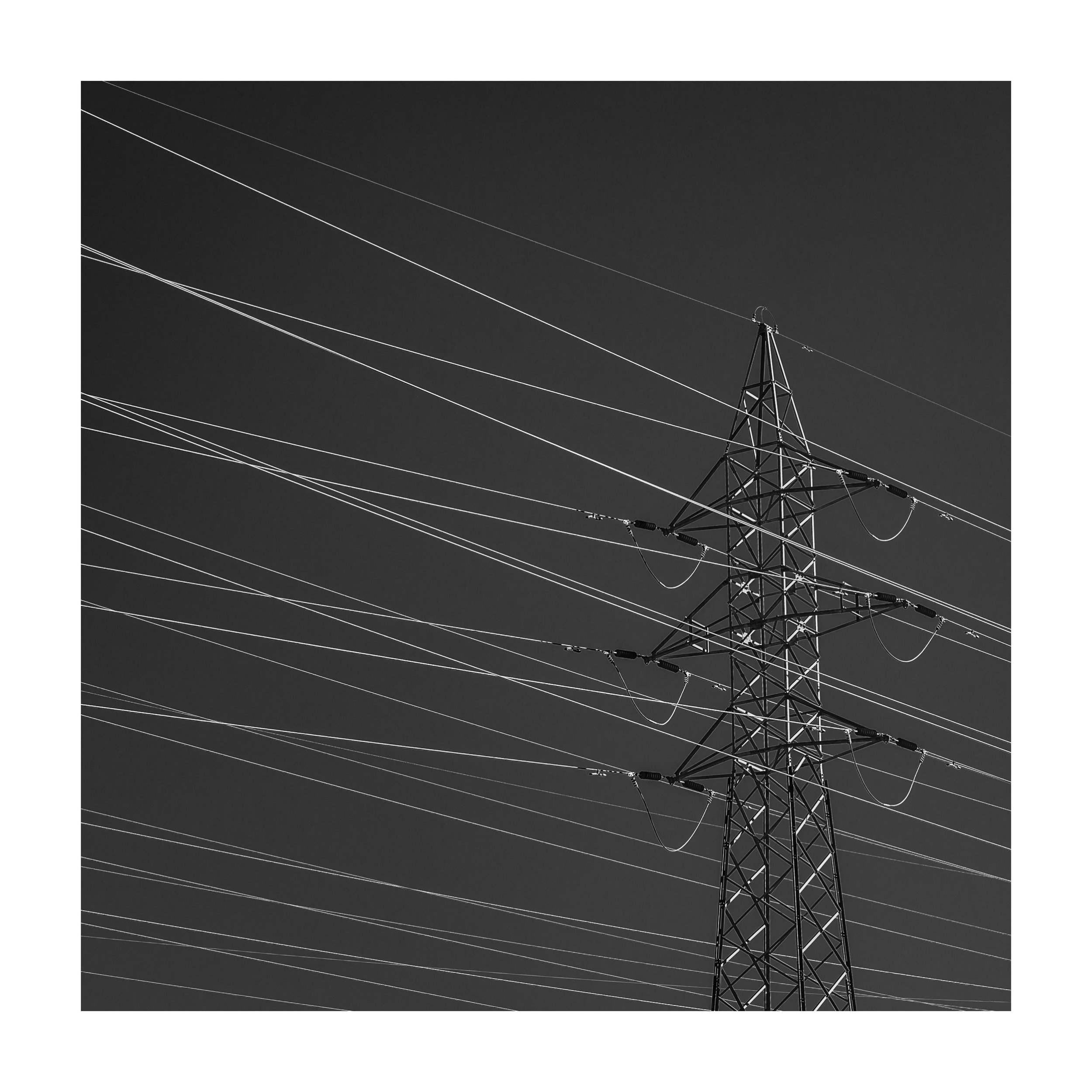 electric chaos theory