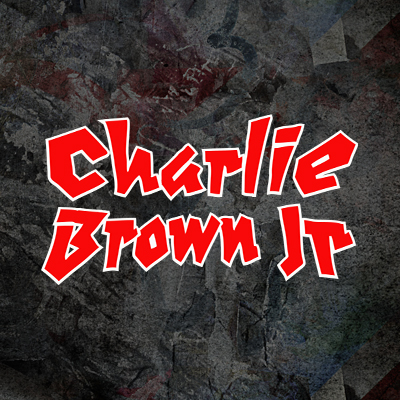 Charlie Brow Jr