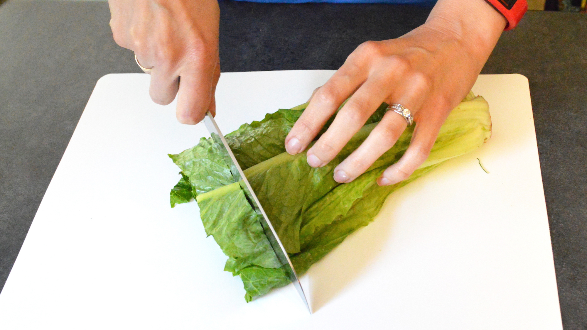 Cutting Romaine.jpg