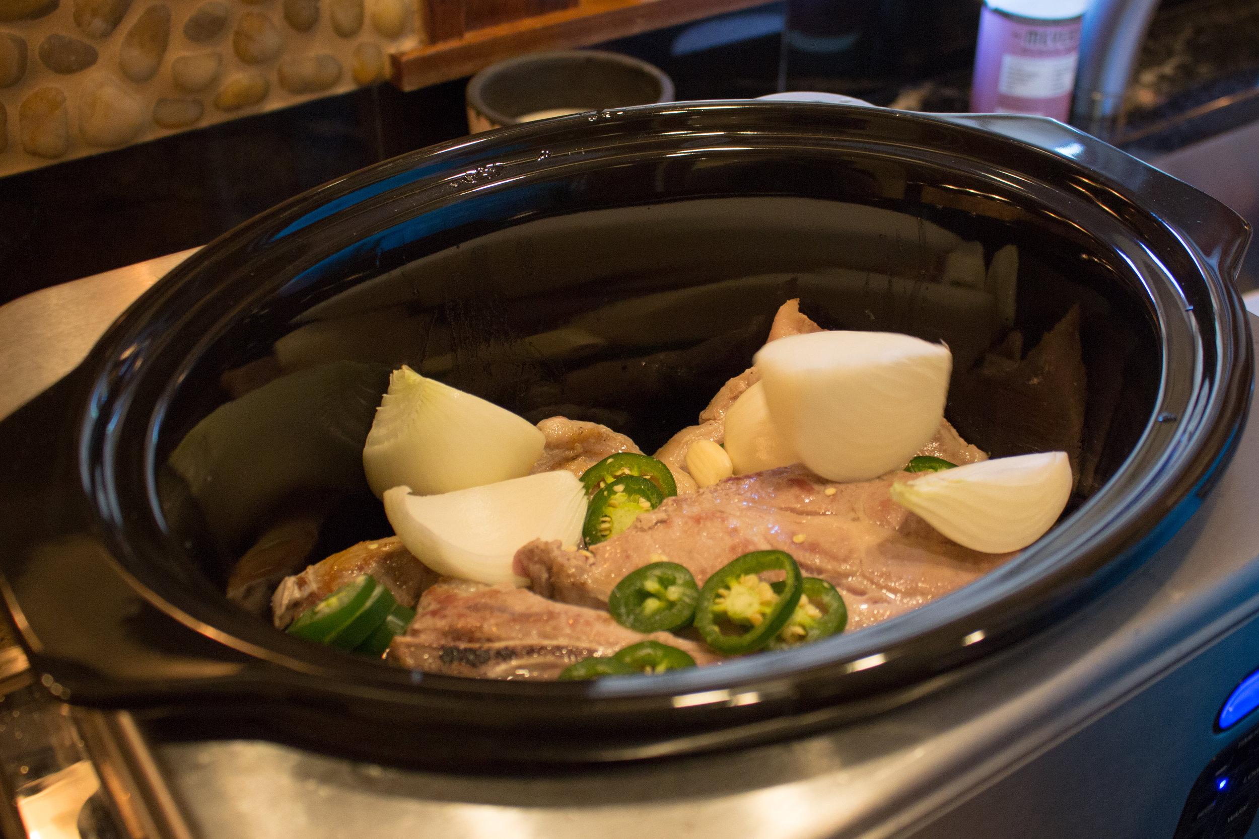 2.1 Prepare Slow Cooker.jpg