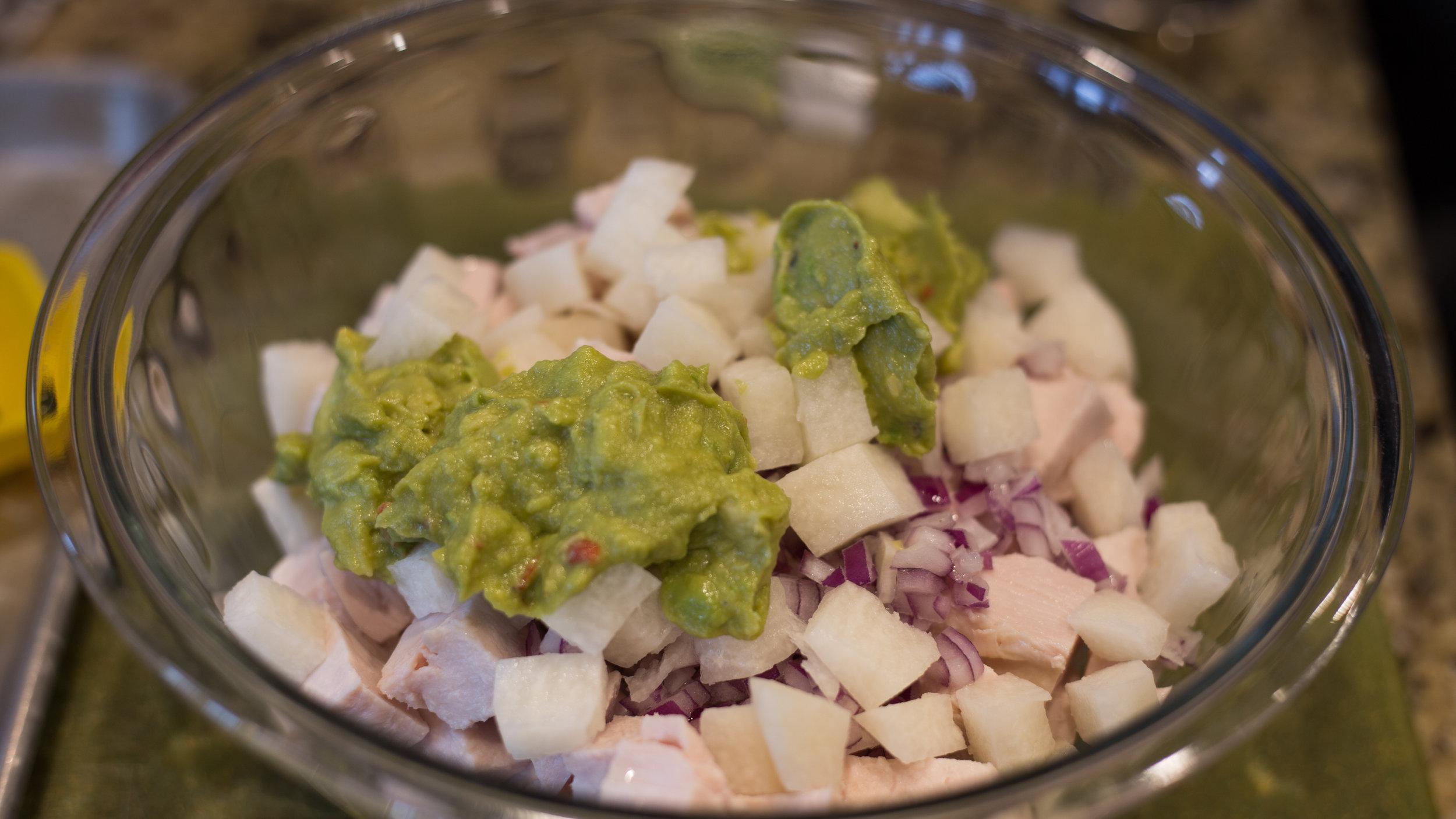 Spicy Turkey Lettuce Wraps-6.jpg
