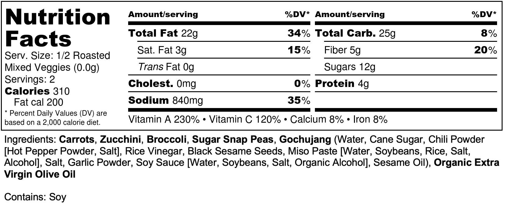 M&M Roasted Mixed Veggies - Nutrition Label Bold.jpg