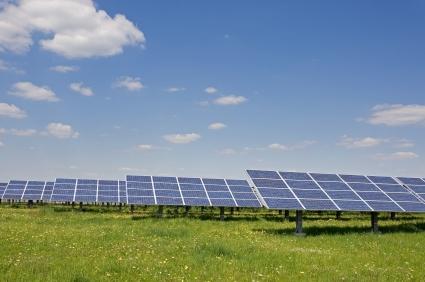 solar power plant on greenfield.JPG