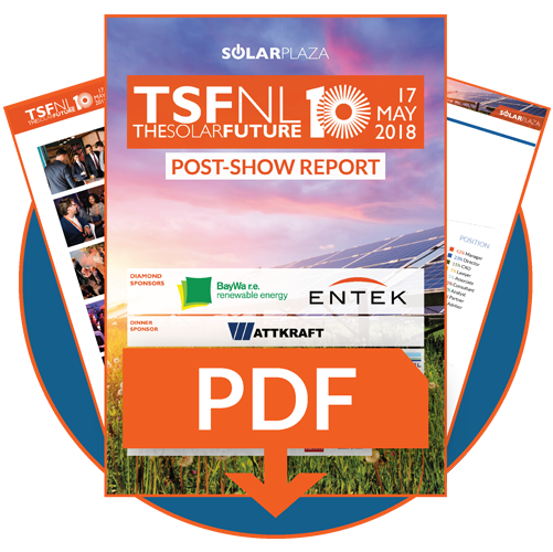 thumb The Solar Future NL 18 - Post-Show Report.png