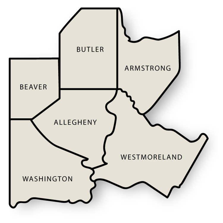 county-moving- western pennsylvania
