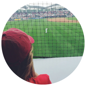 @picatoria  I love Spring Training. We had Green Monster seats for the last game of the year. #latergram #redsox #sweetspots