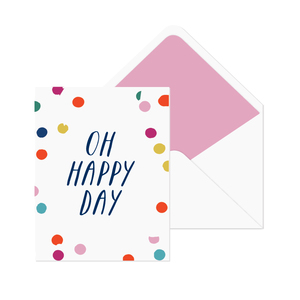 Printable greeting cards & envelope liners  |  Elle & Co.