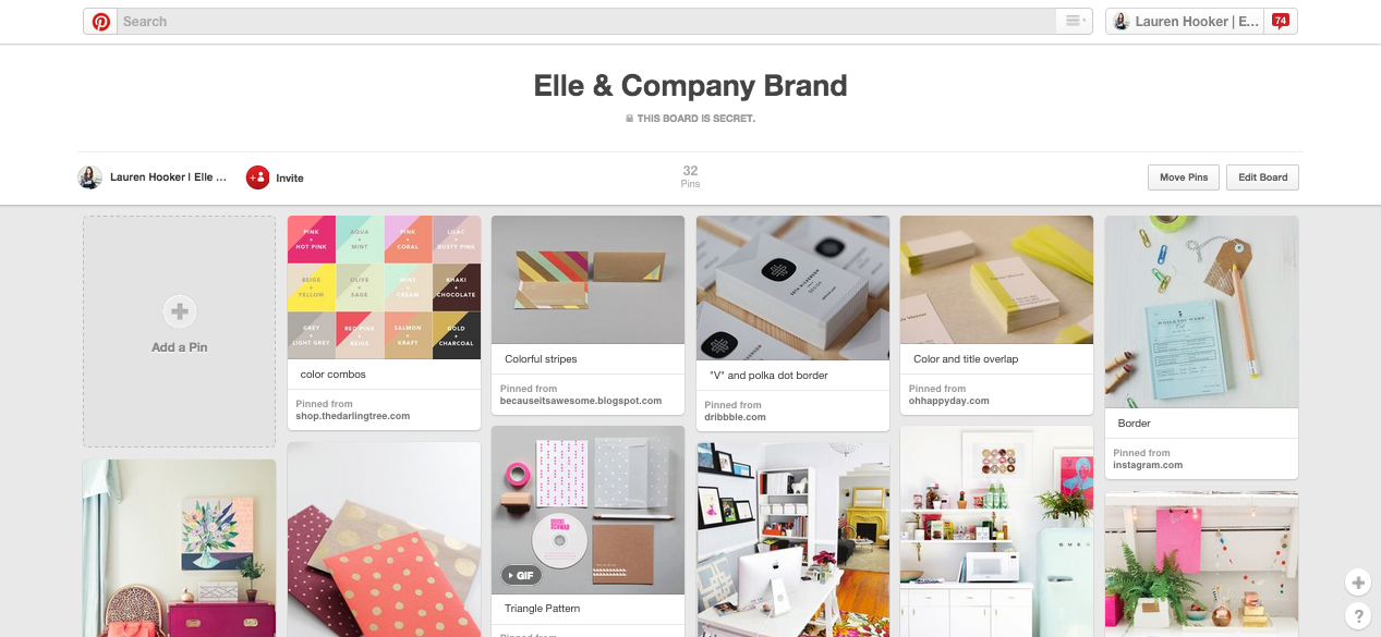 10 Practical Steps for a Streamlined Brand | Elle & Company