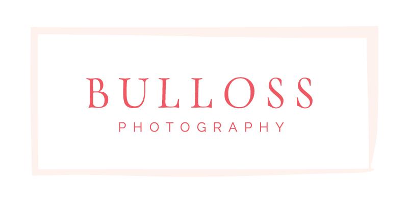 New Brand + Website Design for Bulloss Photography | Elle & Company