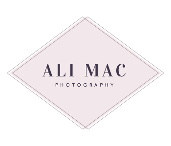 New Brand + Website Design for Ali Mac Photography | Elle & Company