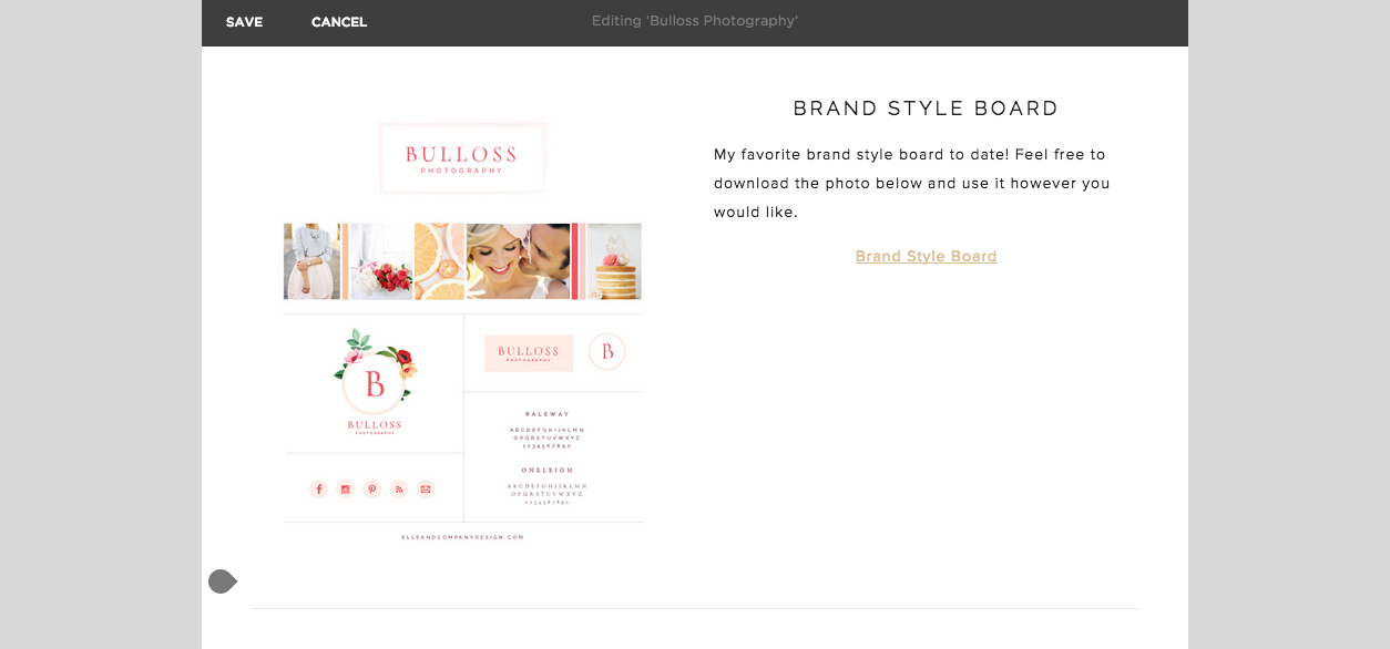1 Clever Way to Streamline Your Client Process   Elle & Company