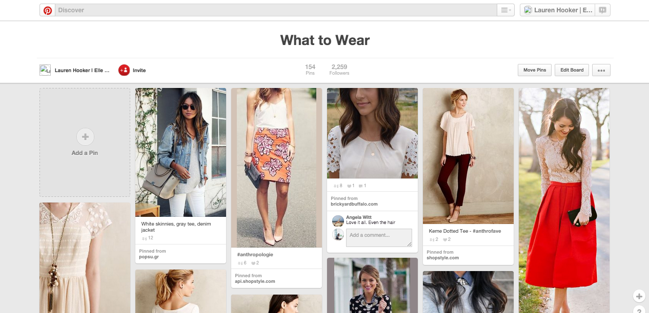 How To Brand Your Pinterest Boards