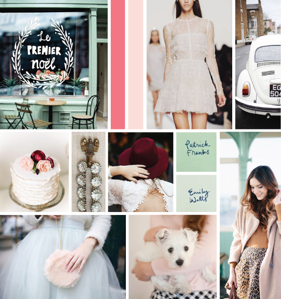 Brand + Website Design for What Olivia Did | Elle & Company