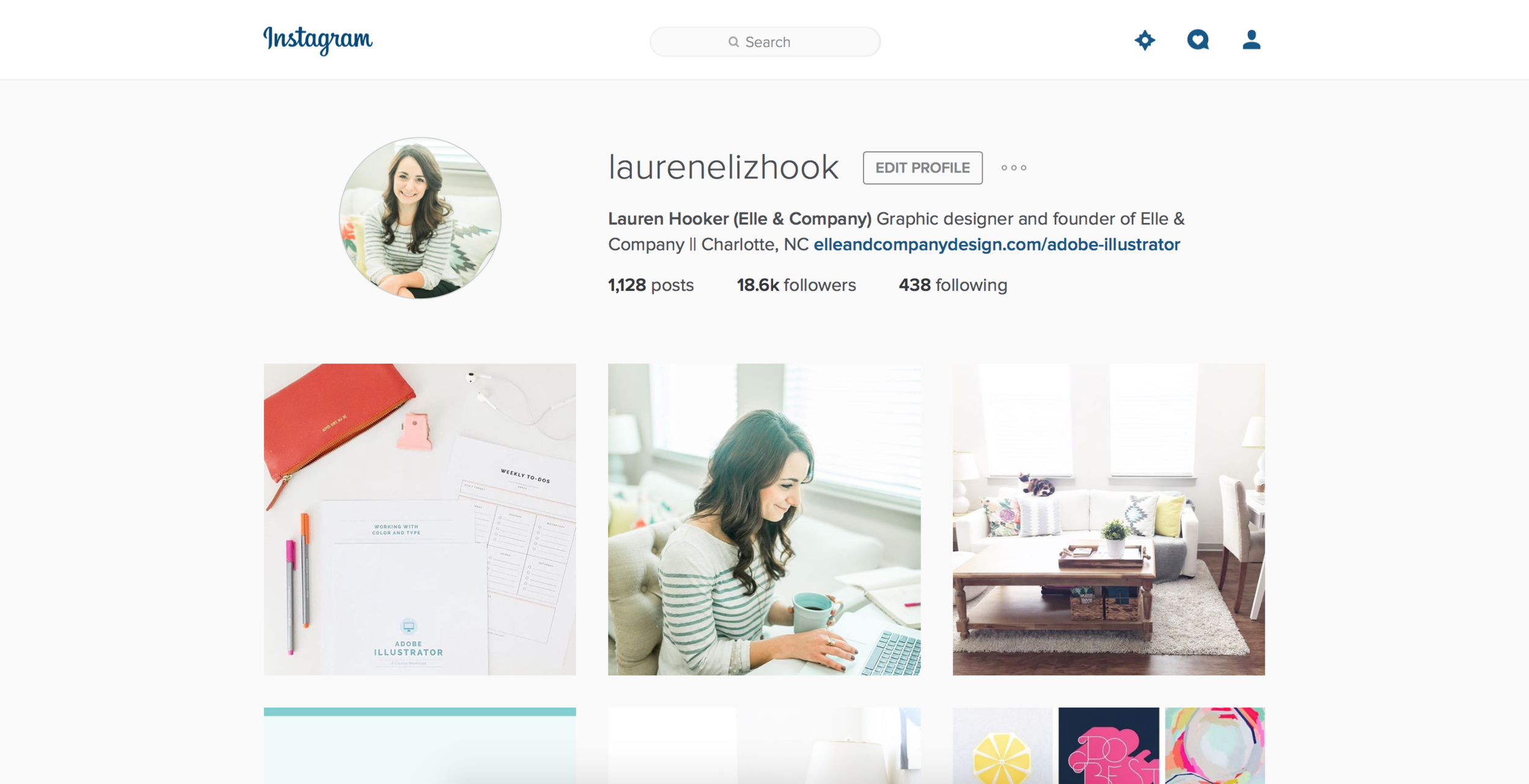 Why Instagram's New Changes Don't Scare Me (And Shouldn't Scare You) | Elle & Company