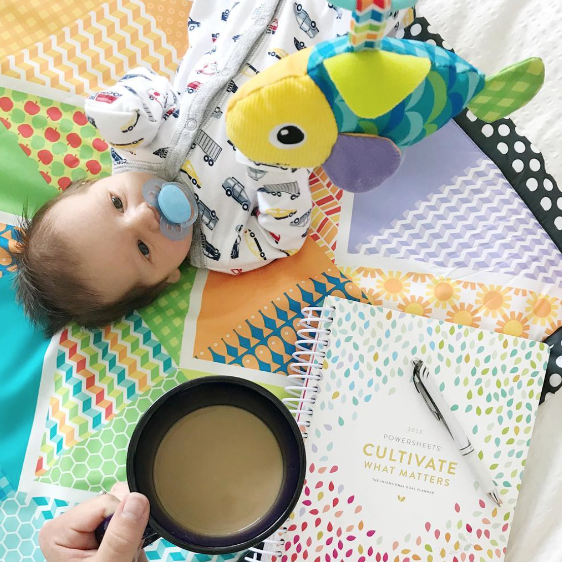 I'm Back (With Some Exciting Elle & Company Updates)! | Elle & Company