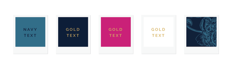 Brand Challenge Day 12: Outline your brand's color system
