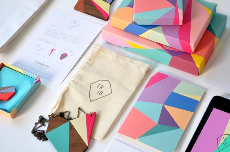 Brand Challenge Day 18: Design custom patterns | Elle & Company