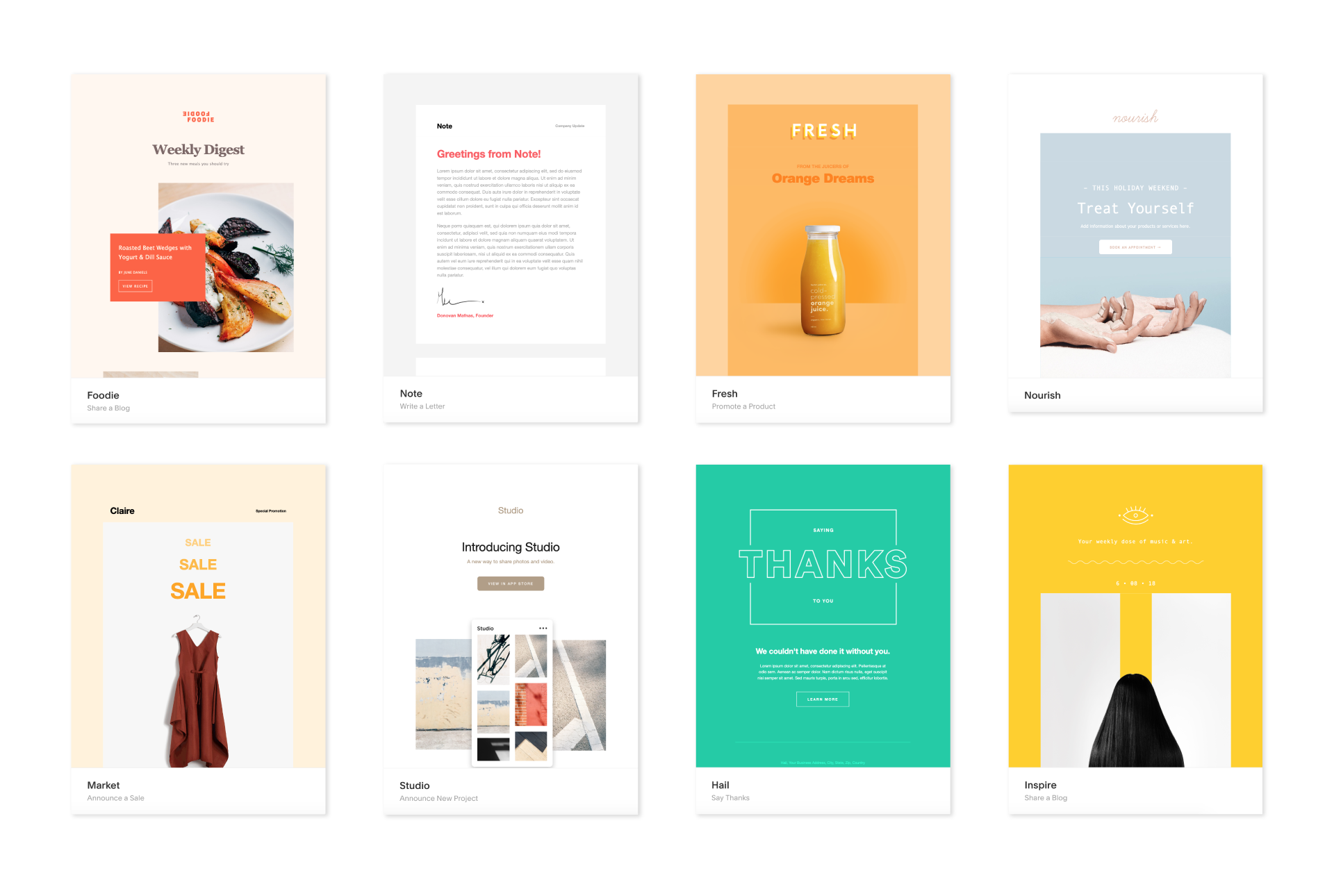 The Pros And Cons Of Squarespace S New Email Campaign Feature