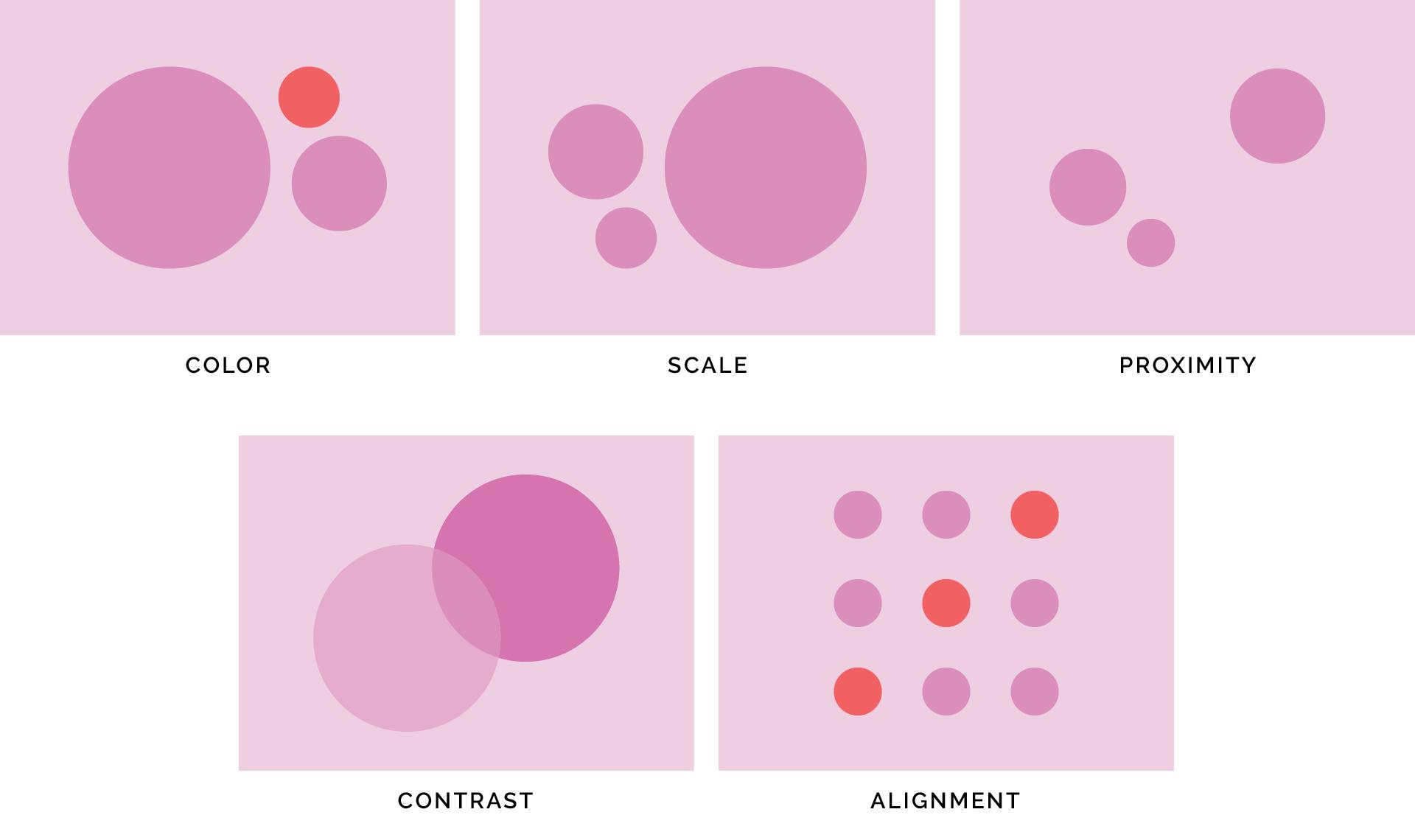 7 Designer Secrets for Creating a More Professional Brand | Elle & Company