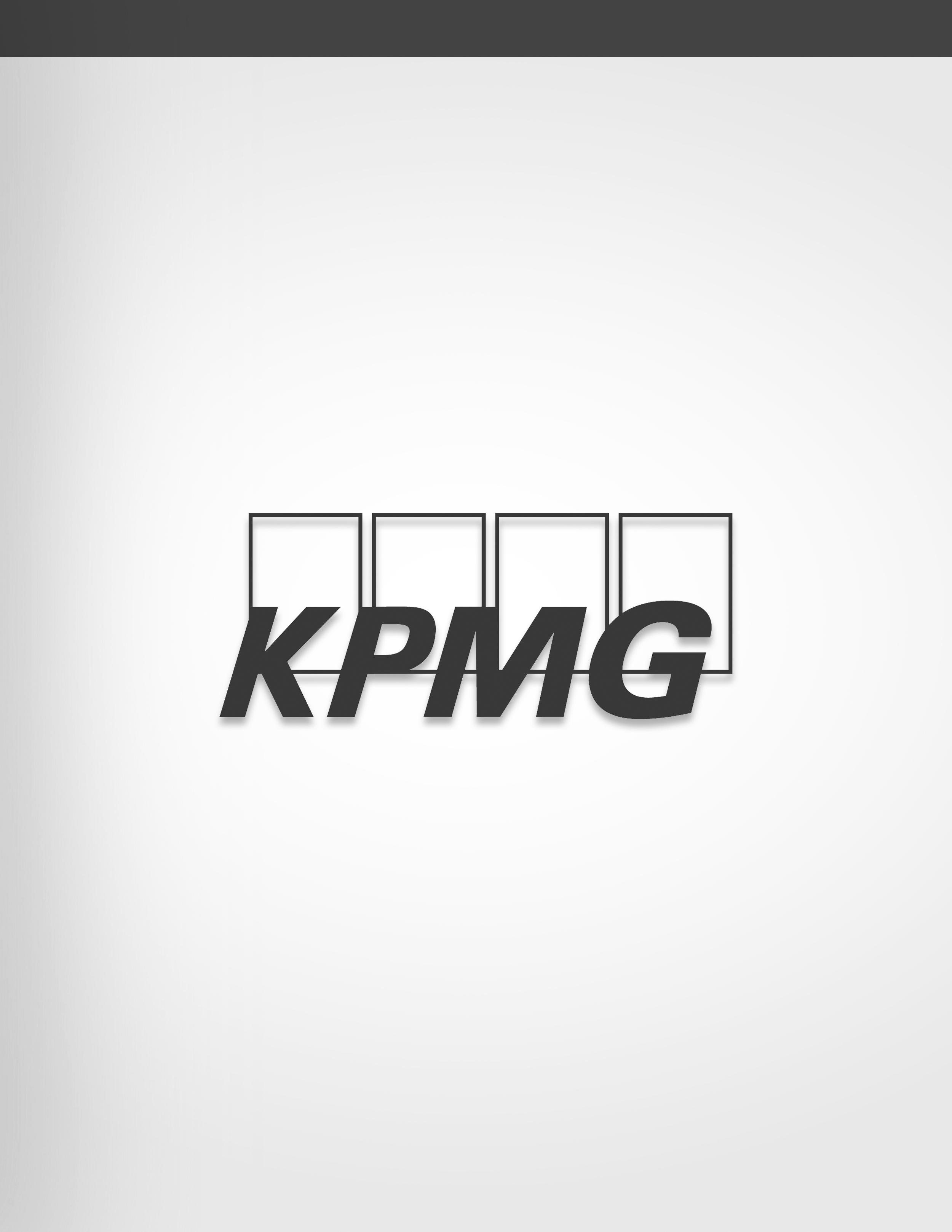 M&A Predictor  (KPMG)
