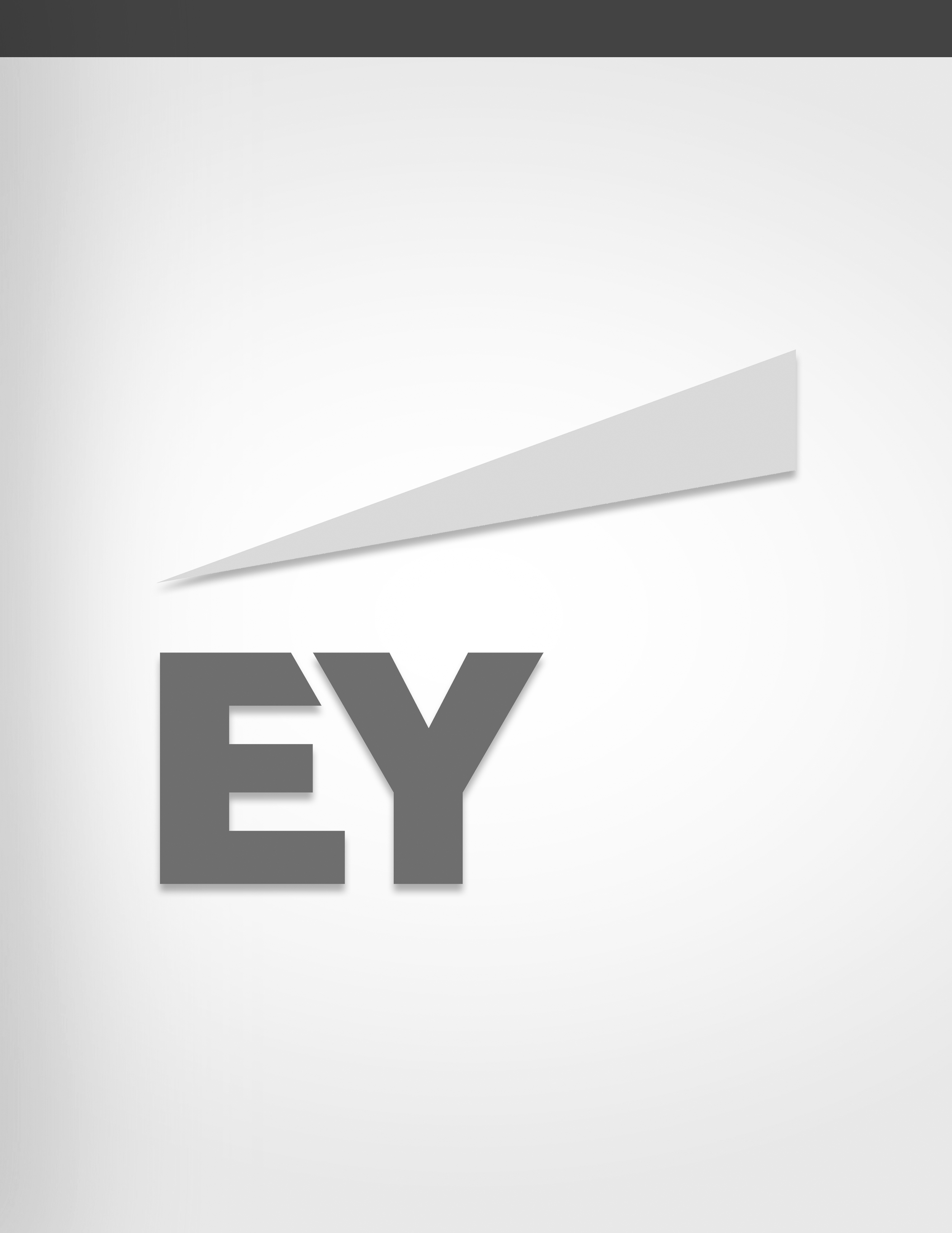 M&A Sector Outlook  (Ernst & Young)