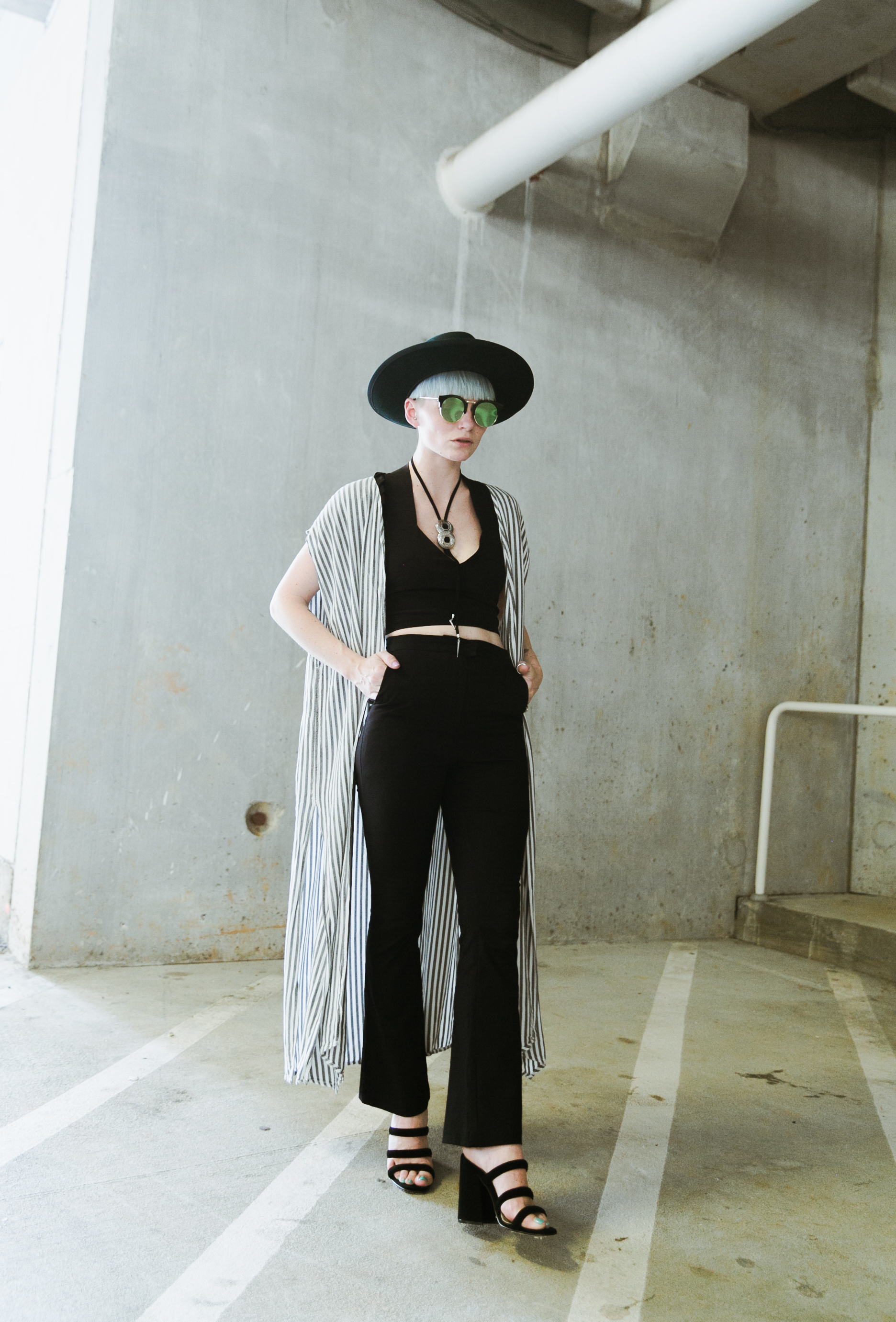Flynn Trousers - Karavan Clothing