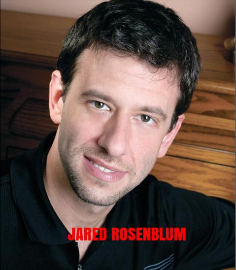 JARED ROSENBLUM