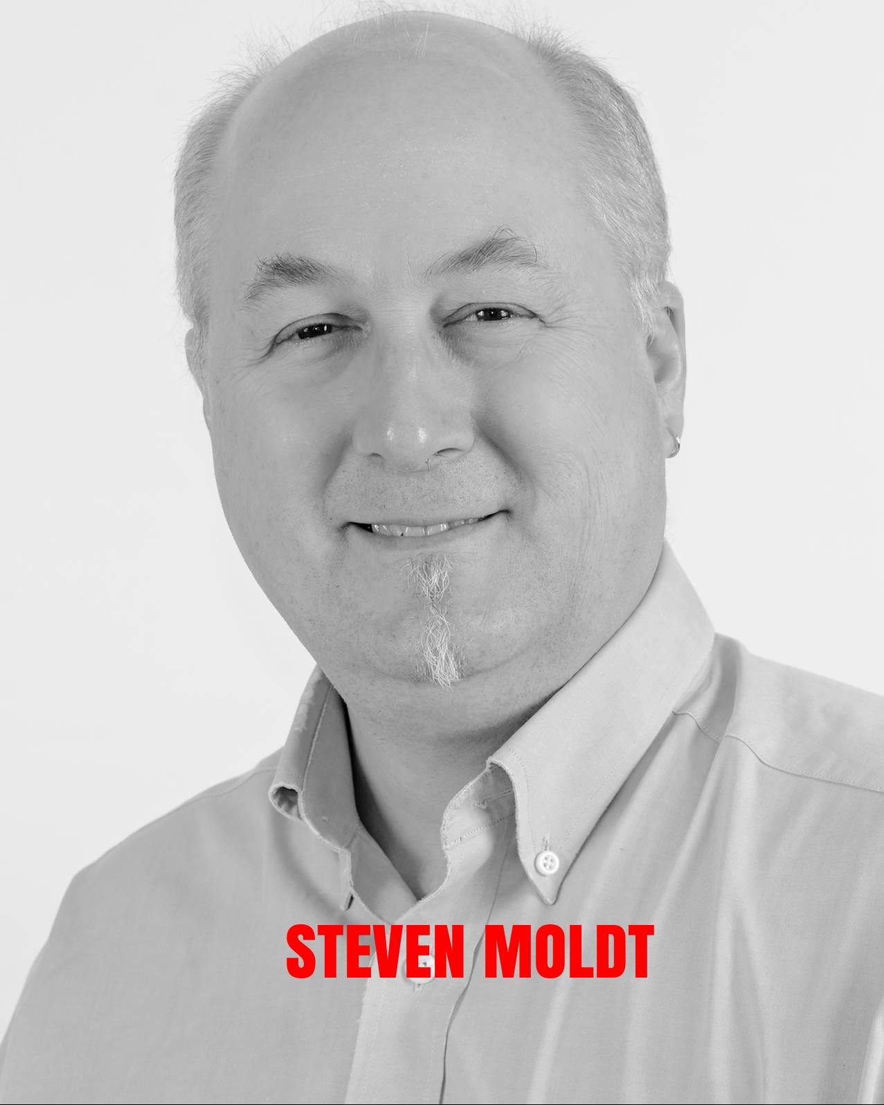 STEPHEN MOLDT