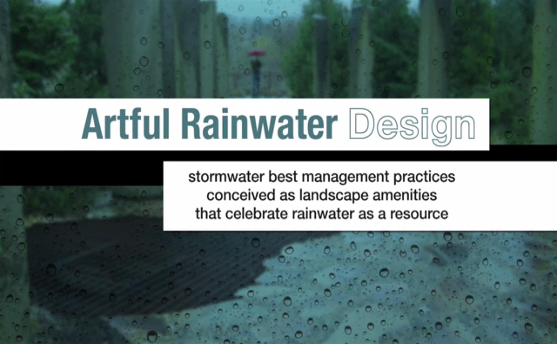 Listen to  Professor Nassauer's 2013 address on green infrastructure research and built work