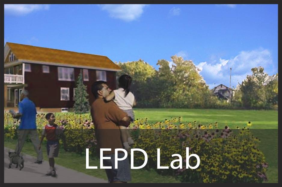 LEPD Lab