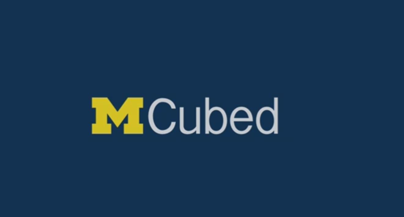 Listen to Professor Nassauer's 2014 MCubed Symposium