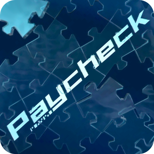 """Paycheck"" Trailer Titles"
