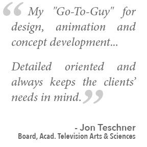 Jon Teschner Quote 01
