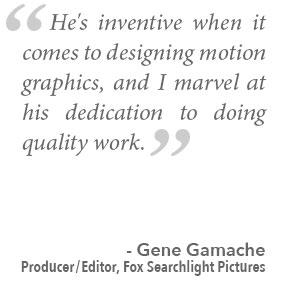 Gene Gamache Quote 01
