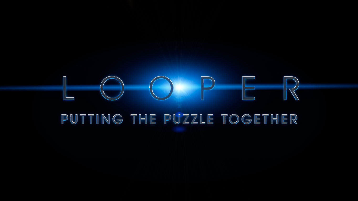 Looper: Putting the Puzzle Together