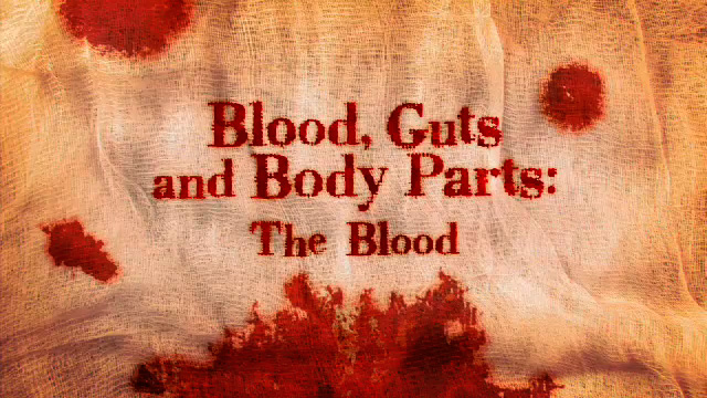 Dexter Season 4 - DVD Bonus Feature Title