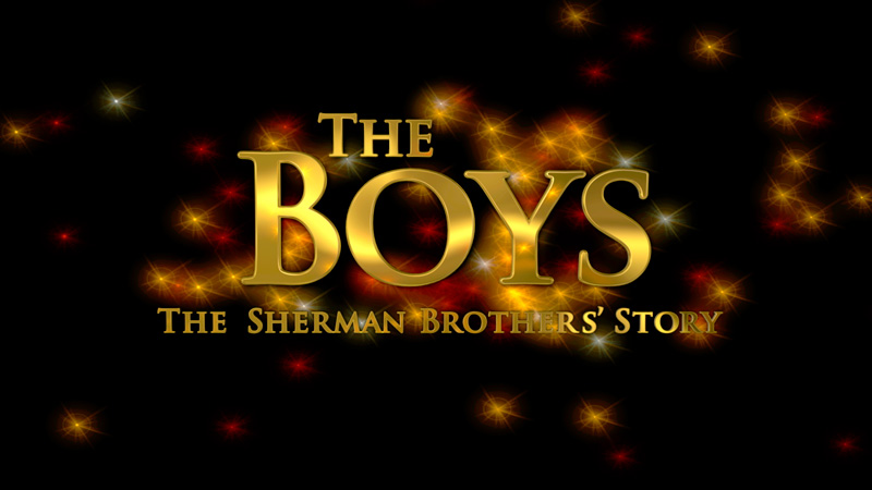 The Boys - Trailer Title