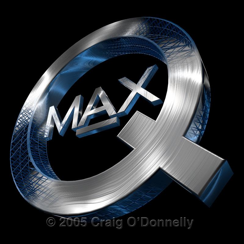 MAX-Q Corporate Logo