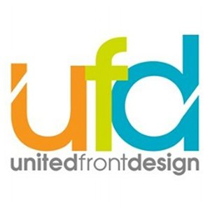 United Front Design - Logo