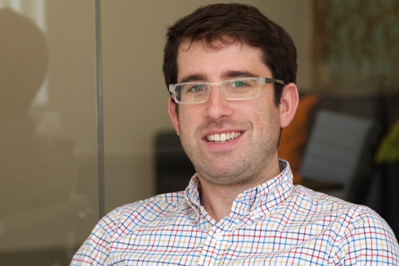 Dan Castleman     Co-founder + Director of Analytics