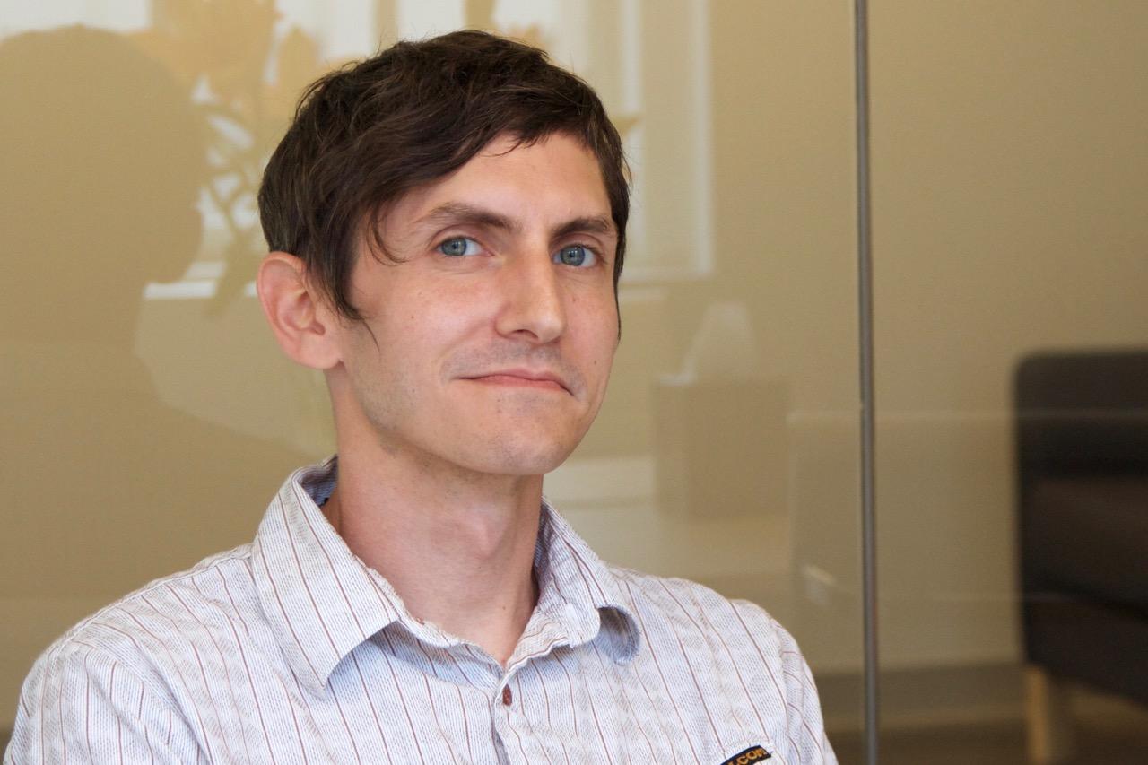 Sean Duncavage     Senior Data Scientist + Infrastructure