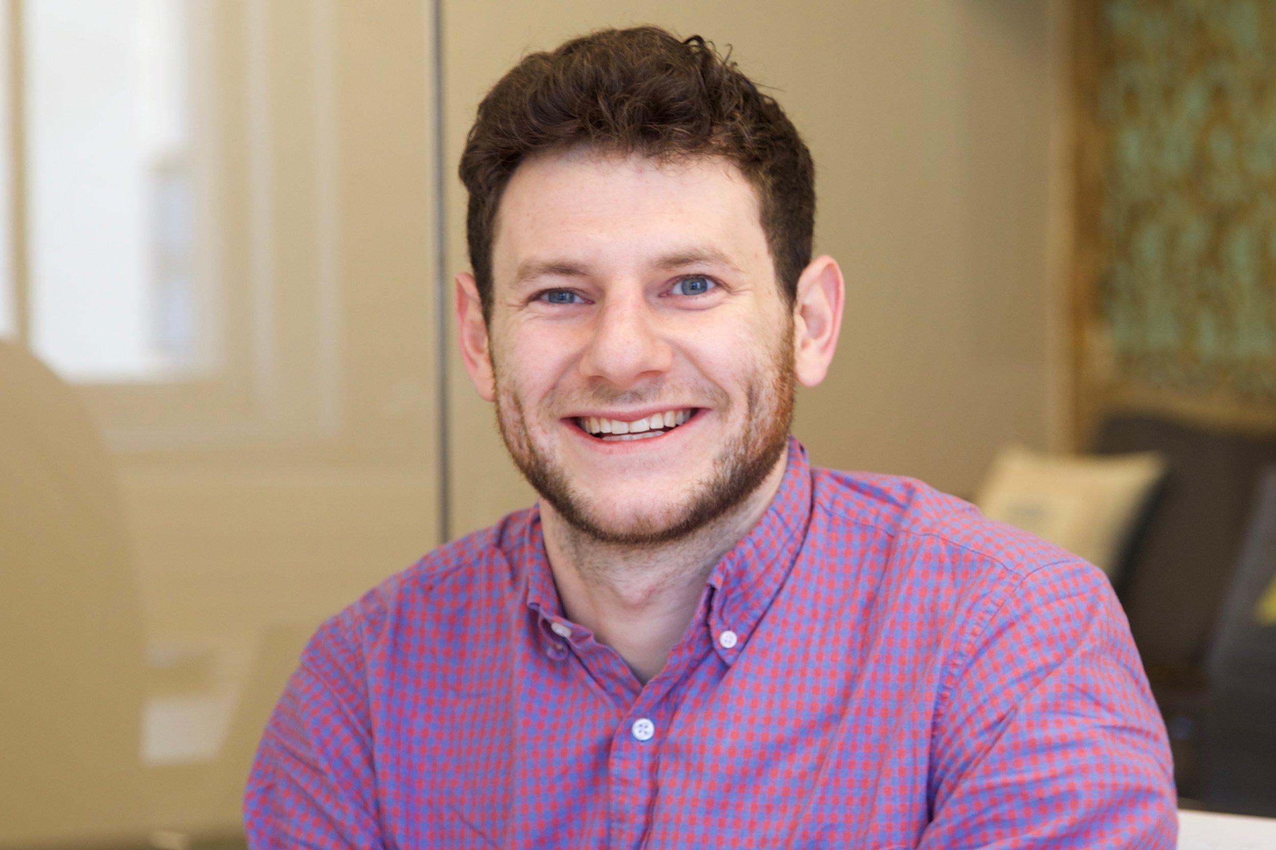 Jonathan Atkins     Data Scientist