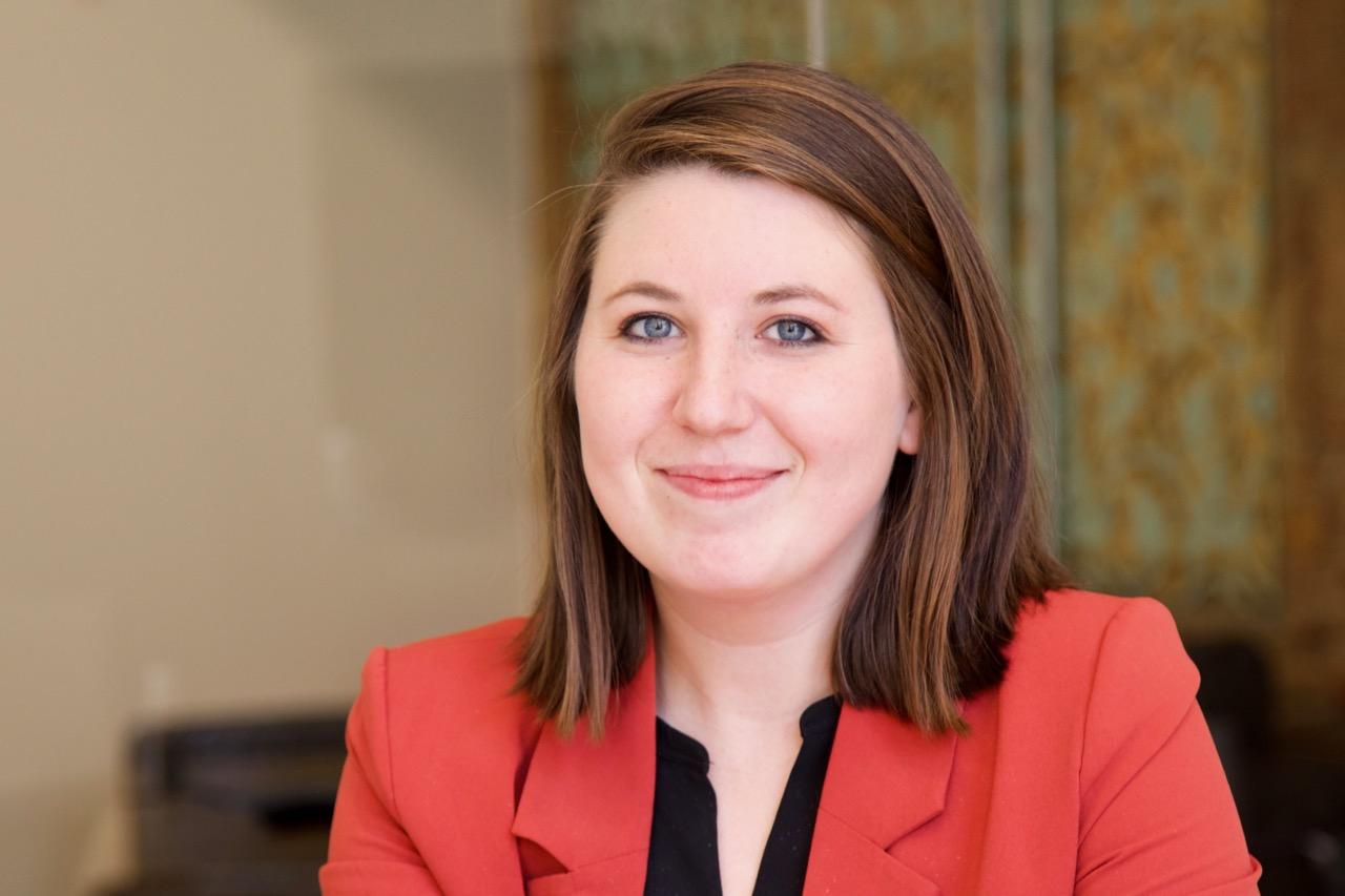 Ashley Napier     Analyst