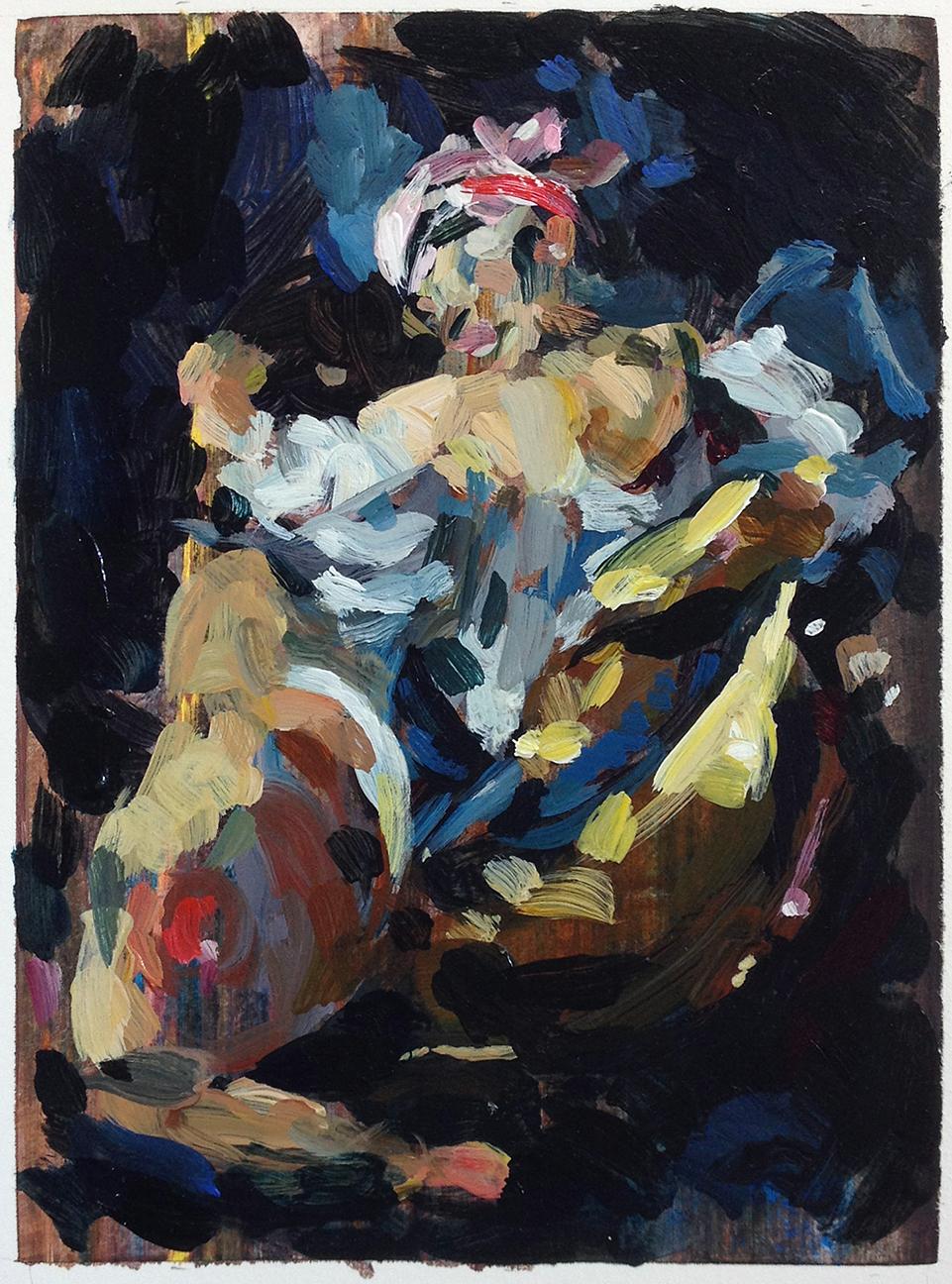 Untitled (Judith)